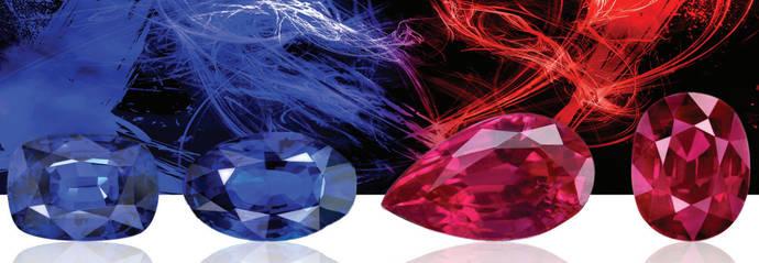 La nomenclatura y tratamientos de gemas de color, a debate en el Congreso Joyero Internacional