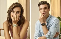 Cluse presenta dos nuevas colecciones de relojes para Primavera/Verano