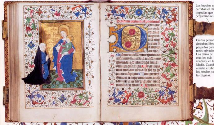 El lapislázuli desmonta un mito medieval