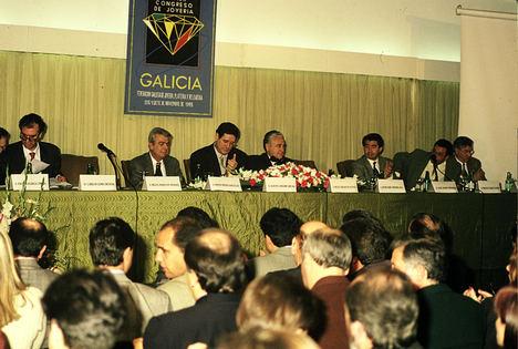 Galicia recupera su Congreso de Joyería 23 años después
