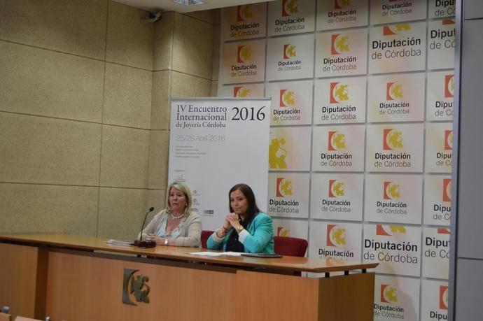 GOLD&TIME, presente en el IV Encuentro Internacional de Joyería de Córdoba