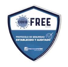 Cuidado con los sellos Covid-free en joyerías y relojerías