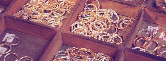 V Madrid Craft Week del 12 al 21 de noviembre: joyas y bisutería artesanas