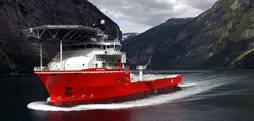 De Beers bota el barco de exploración de diamantes más grande del mundo