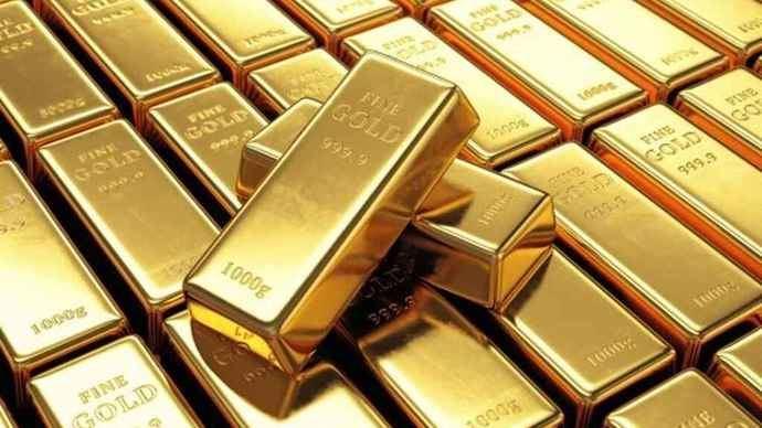 El precio del oro, según la empresa Degussa
