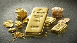El oro, una alternativa al efectivo en los viajes al extranjero
