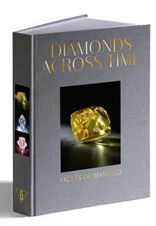 Cuatrocientas páginas para sumergirse en el diamante