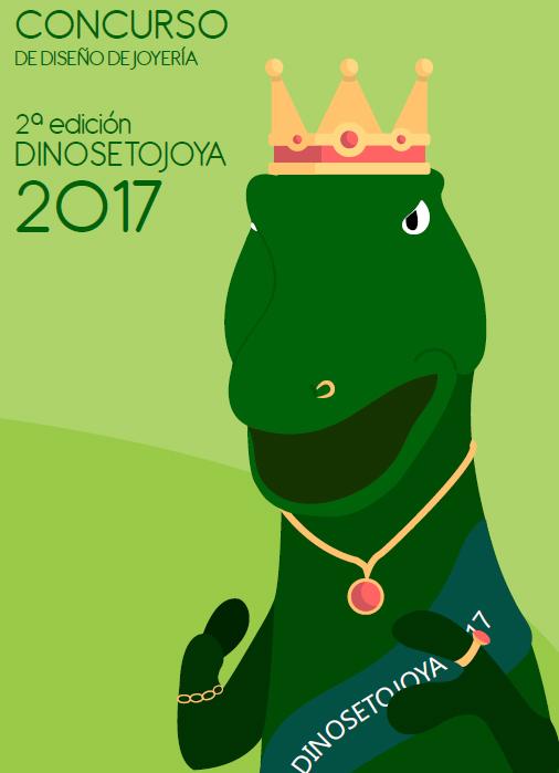 Concurso de Joyería Dinoseto 2017