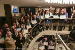 La Gemología europea celebró su encuentro anual en Países Bajos