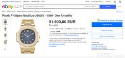 Ebay insufla confianza al consumidor para elevar el ticket de compra de alta gama