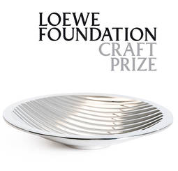 Además del premio en metálico, el ganador del trofeo se lleva esta ensaladera en plata diseñada por el orfebre británico Alex Brogden.