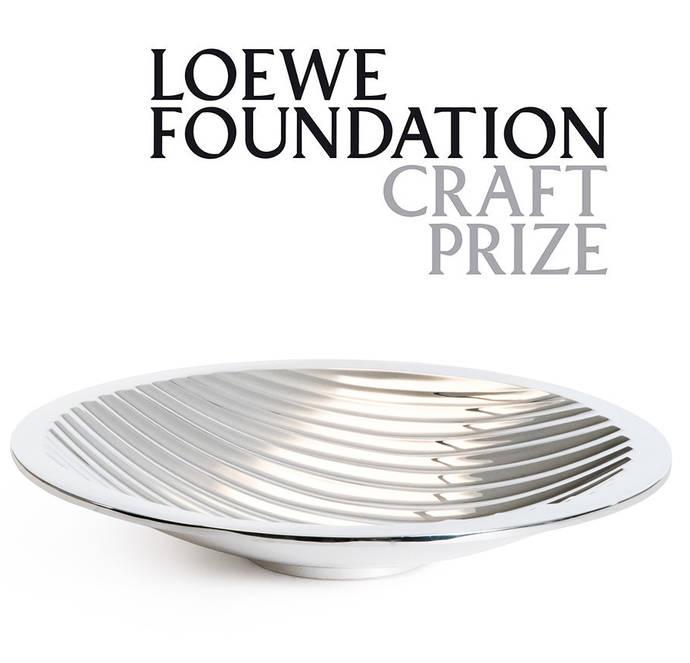 Loewe abre el plazo de inscripción para su premio de 50.000 euros