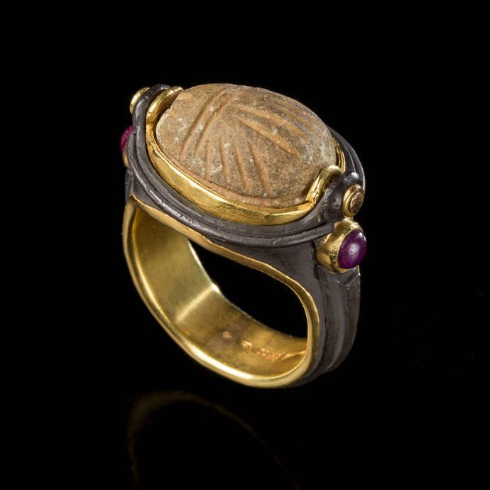 El Museo del Diamante de Israel expone sus joyas