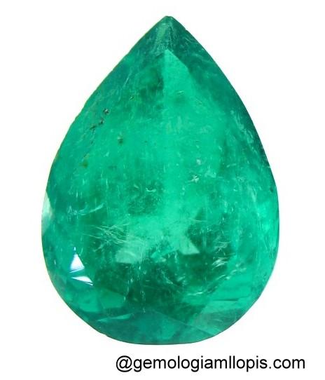 028c583ab4ce La complejidad de la esmeralda. Una gema siempre presente entre nosotros