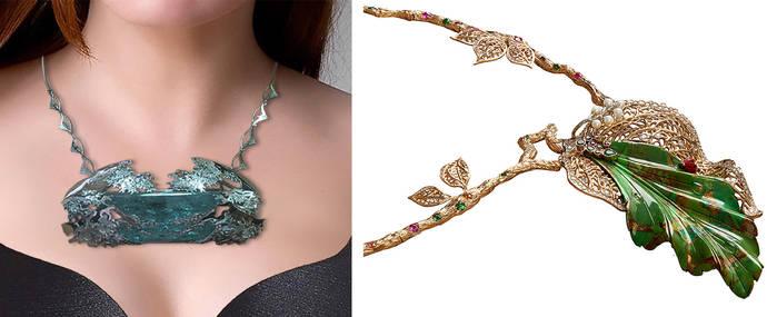 Éxito de la joyería española en Alemania: Tres finalistas en Inhorgenta