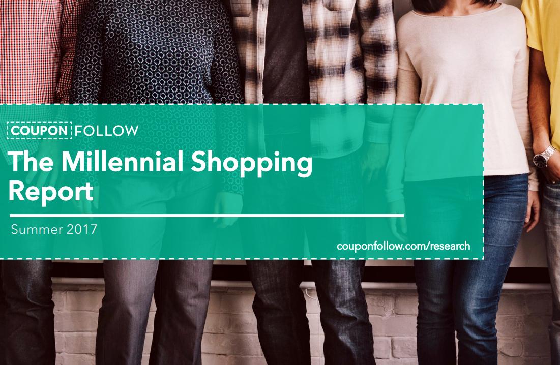 Los <em>millennials</em> prefieren las tiendas