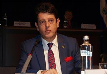 Eugenio de Quesada se hace con el XXI Premio Hermestur