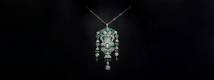 Las piezas de Cartier Tradition, expuestas por primera vez en Shanghái