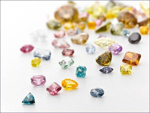 ¿Una nueva era para la compraventa de los diamantes de color?