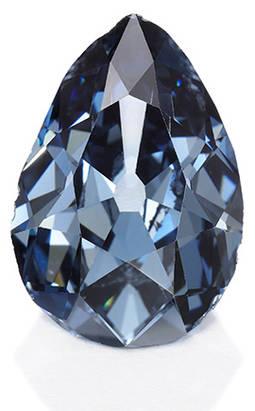En venta el diamante azul de Isabel de Farnesio