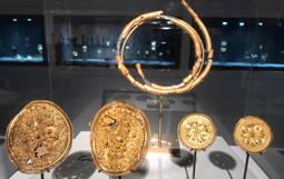 Las Joyas de la Arqueología Española se mostrarán en Feriarte