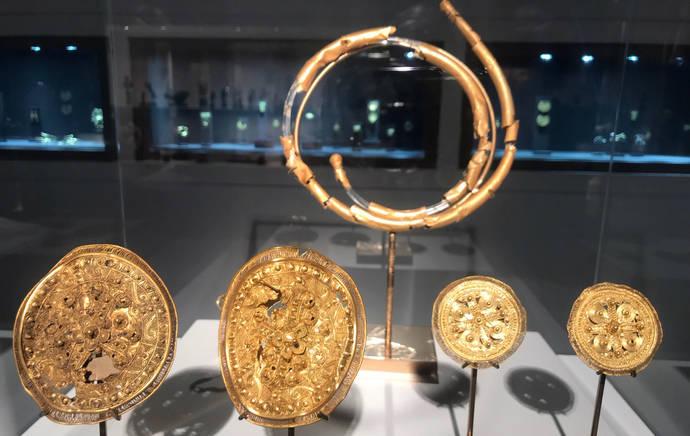 fd78cf17e97b Las Joyas de la Arqueología Española se mostrarán en Feriarte