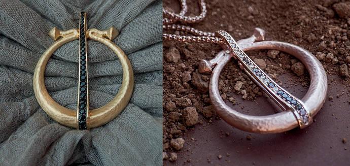 Monreal homenajea a la resistencia numantina frente a Escipión con una joya