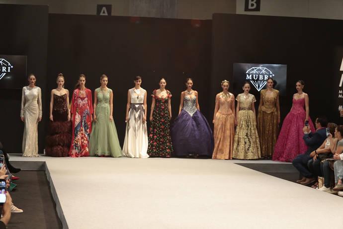 Las mujeres joyeras vuelven a brillar en Madrid