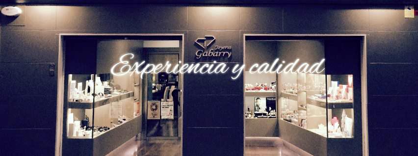 Homenaje en Madrid a la Joyería-Relojería alicantina Gabarry