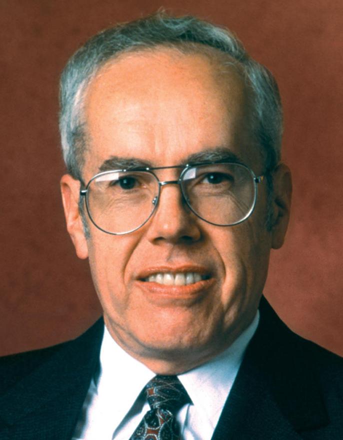 Fallece el presidente emérito de Garmin Internacional