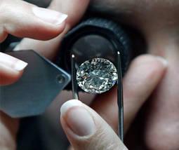 Las cuatro C's del diamante ya son norma internacional ISO