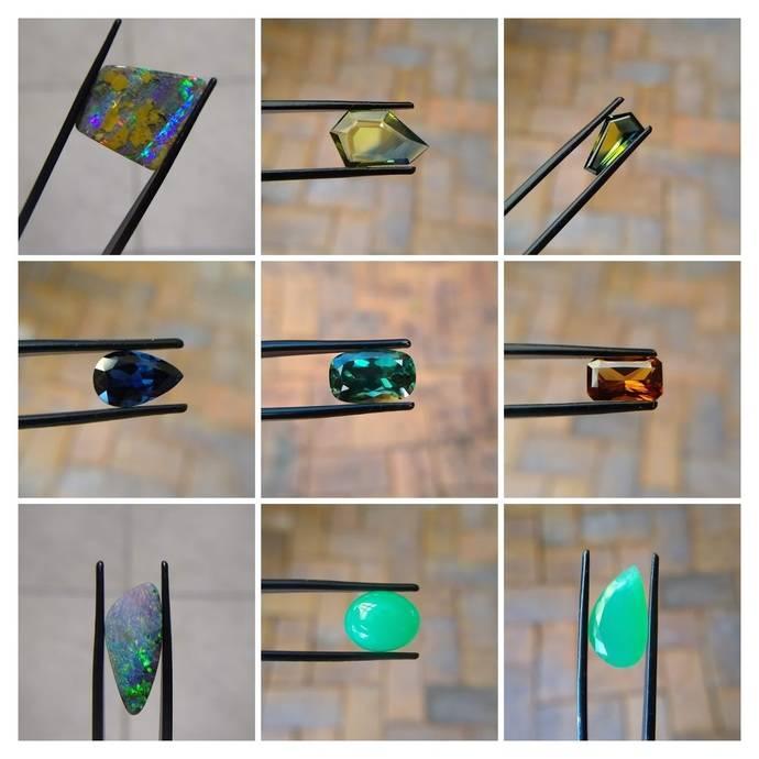 Apostando por las gemas de origen trazable y sostenible