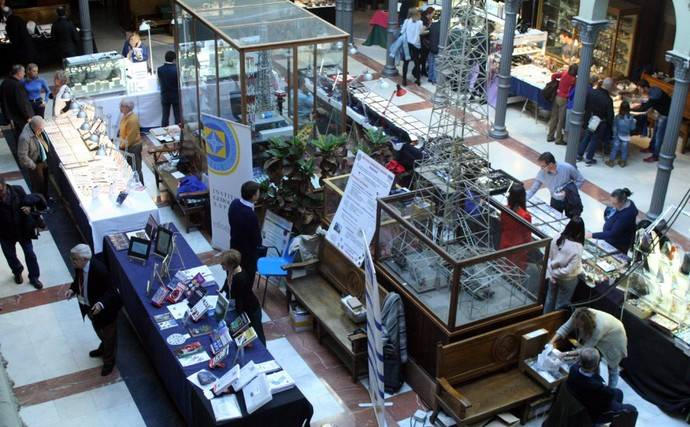 Expogema: La gran cita con la gemología este fin de semana en Madrid