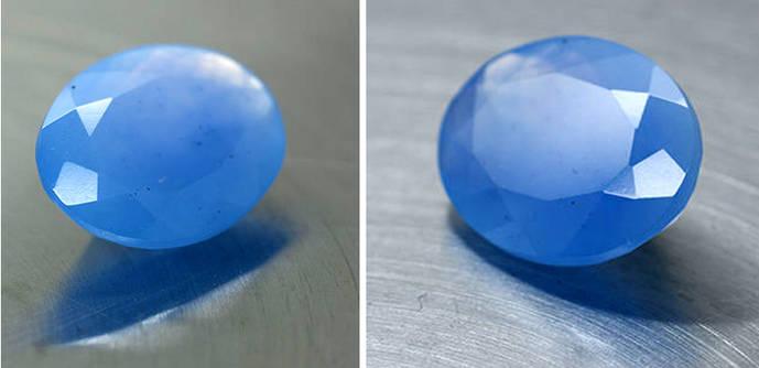 La auténtica magia de las gemas: Naturjoya