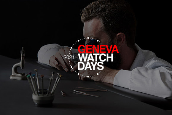 Bulgari, en Geneva Watch Days 2021