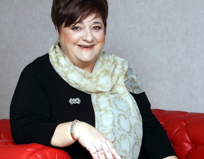 Giovanna Tagliavía: Iberjoya ha servido para que todo el mundo se ponga las pilas