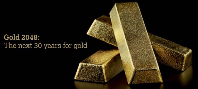 Gold 2048: Analizan los próximos 30 años del oro para joyería