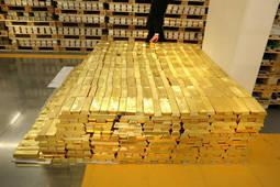 El oro se mantendrá <em>estable</em> en los 2.000 dólares por onza en 2021