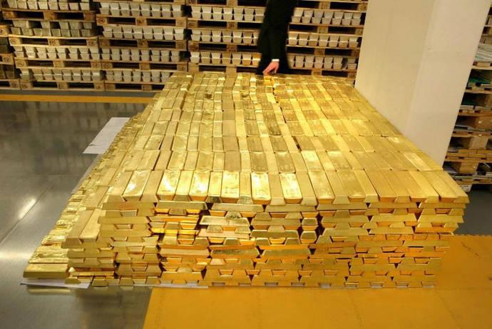 El oro se mantendrá estable en los 2.000 dólares por onza en 2021