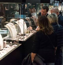 La feria reunió el año pasado a más de 7.500 visitantes profesionales.