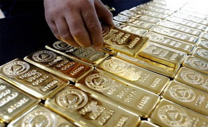 Los precios del oro y de la plata se desploman en apenas 24 horas