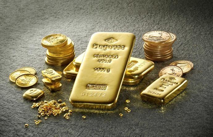 ¿Guerra entre el oro y el bitcoin? En realidad, no, no son enemigos