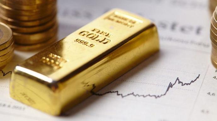 El oro cae un 6% en lo que va de año aunque las previsiones son alcistas