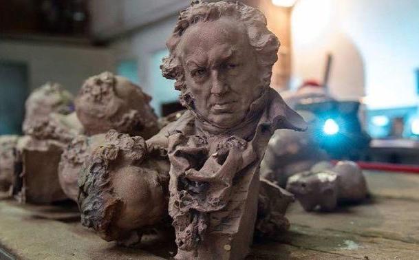 Joyas de autor en la gala de los Goya