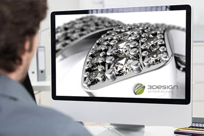 Gravograph entrega sus cinco becas de diseño 3D