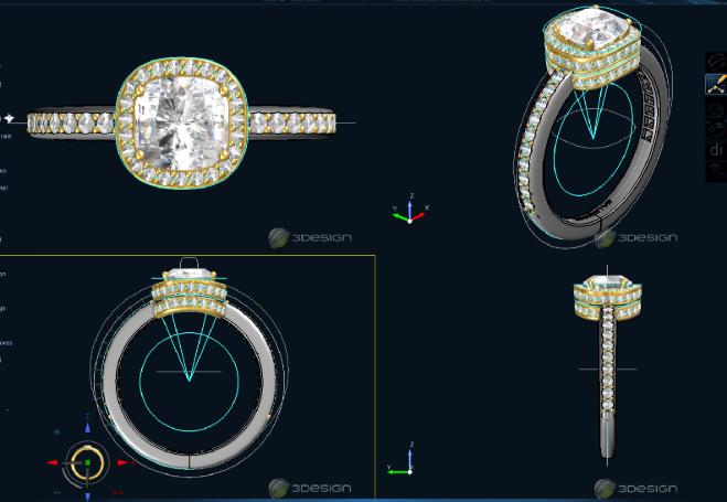 Webinar gratuito para iniciarse en el diseño 3D