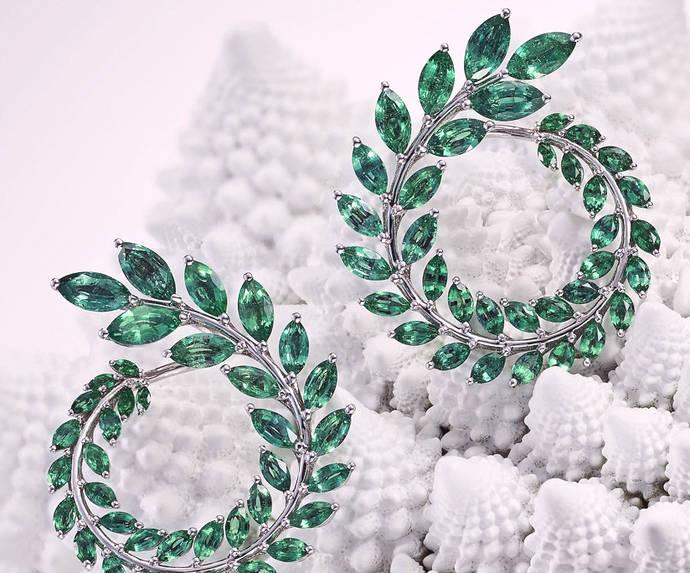 Chopard agita el mercado: a partir de julio todas sus joyas serán fairmined
