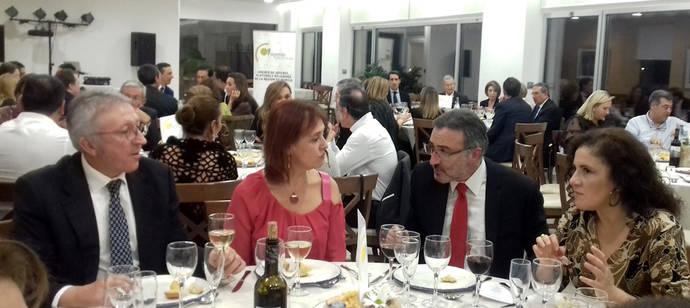 El Gremio de Murcia celebra su 40 Aniversario