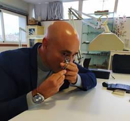 Gustavo Romera: La joyería con gemas de color es ahora más necesaria que nunca