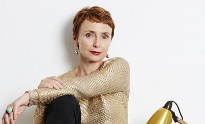 Helena Rohner vuelve a ser finalista en los Premios Nacionales de Moda